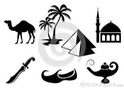 Arabia clipart #17, Download drawings