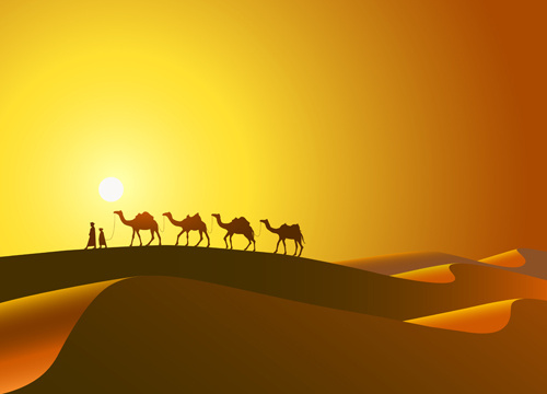 Arabian Desert clipart #13, Download drawings