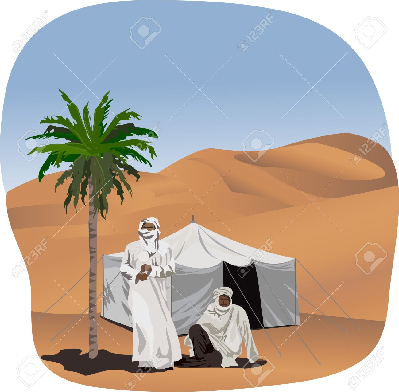 Arabian Desert clipart #11, Download drawings