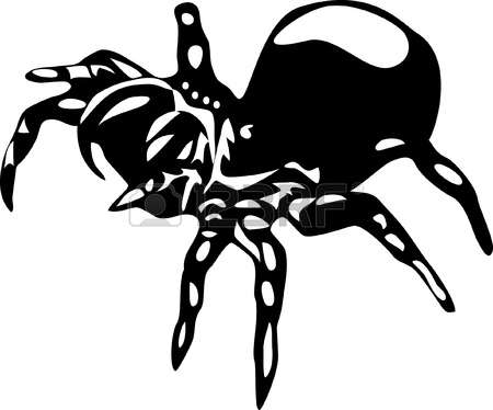 Arachnid clipart #12, Download drawings
