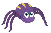 Arachnid clipart #15, Download drawings