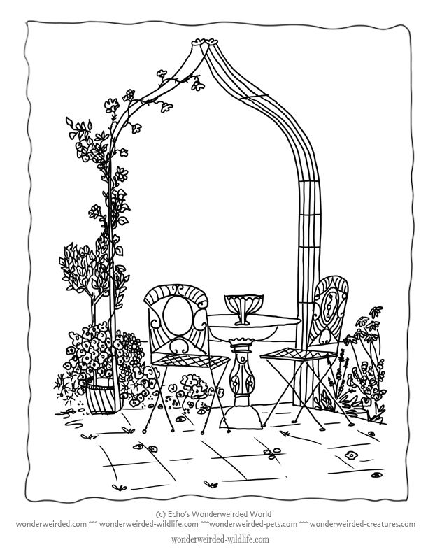 Arch Climbers coloring, Download Arch Climbers coloring ...