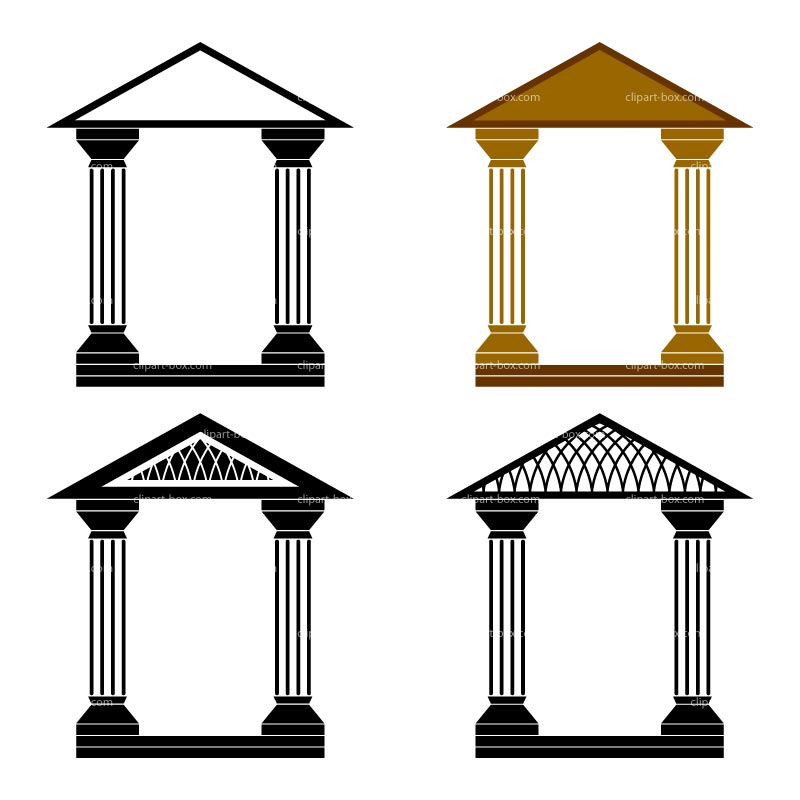 Arch clipart #13, Download drawings