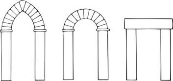 Arch clipart #10, Download drawings