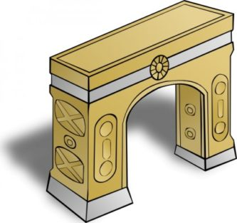 Arch clipart #12, Download drawings