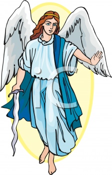 Archangel clipart #14, Download drawings