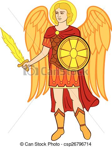 Archangel clipart #18, Download drawings