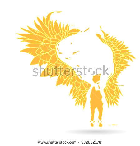 Archangel Michael! clipart #8, Download drawings