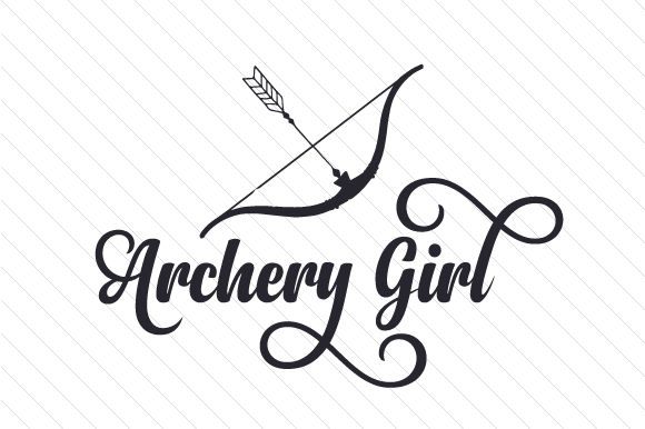 archery svg #1194, Download drawings