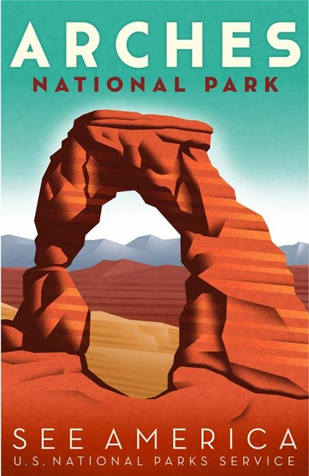 Arches National Park clipart #3, Download drawings