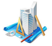Architecture clipart #18, Download drawings
