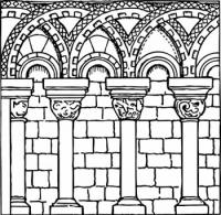 Architecture clipart #1, Download drawings