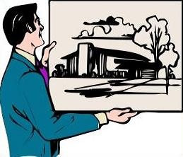 Architecture clipart #14, Download drawings