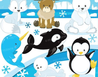 Arctic clipart #14, Download drawings