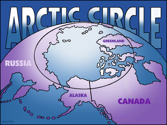 Arctic clipart #3, Download drawings