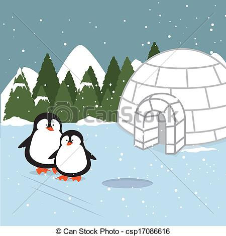 Arctic clipart #15, Download drawings