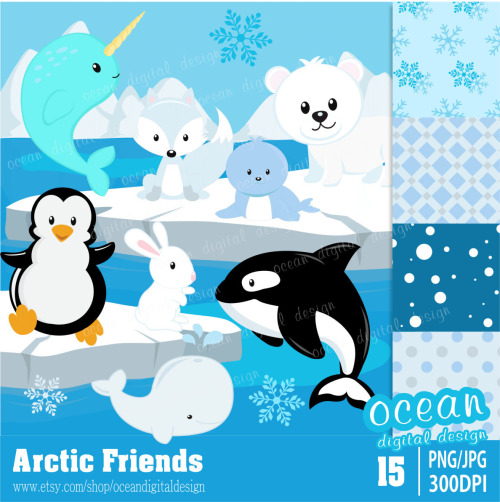 Arctic clipart #4, Download drawings
