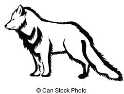 Arctic Fox clipart #14, Download drawings