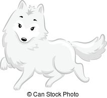 Polar Fox clipart #20, Download drawings