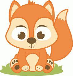 Arctic Fox svg #5, Download drawings
