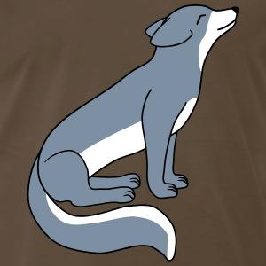 Arctic Fox svg #9, Download drawings