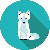 Arctic Fox svg #14, Download drawings