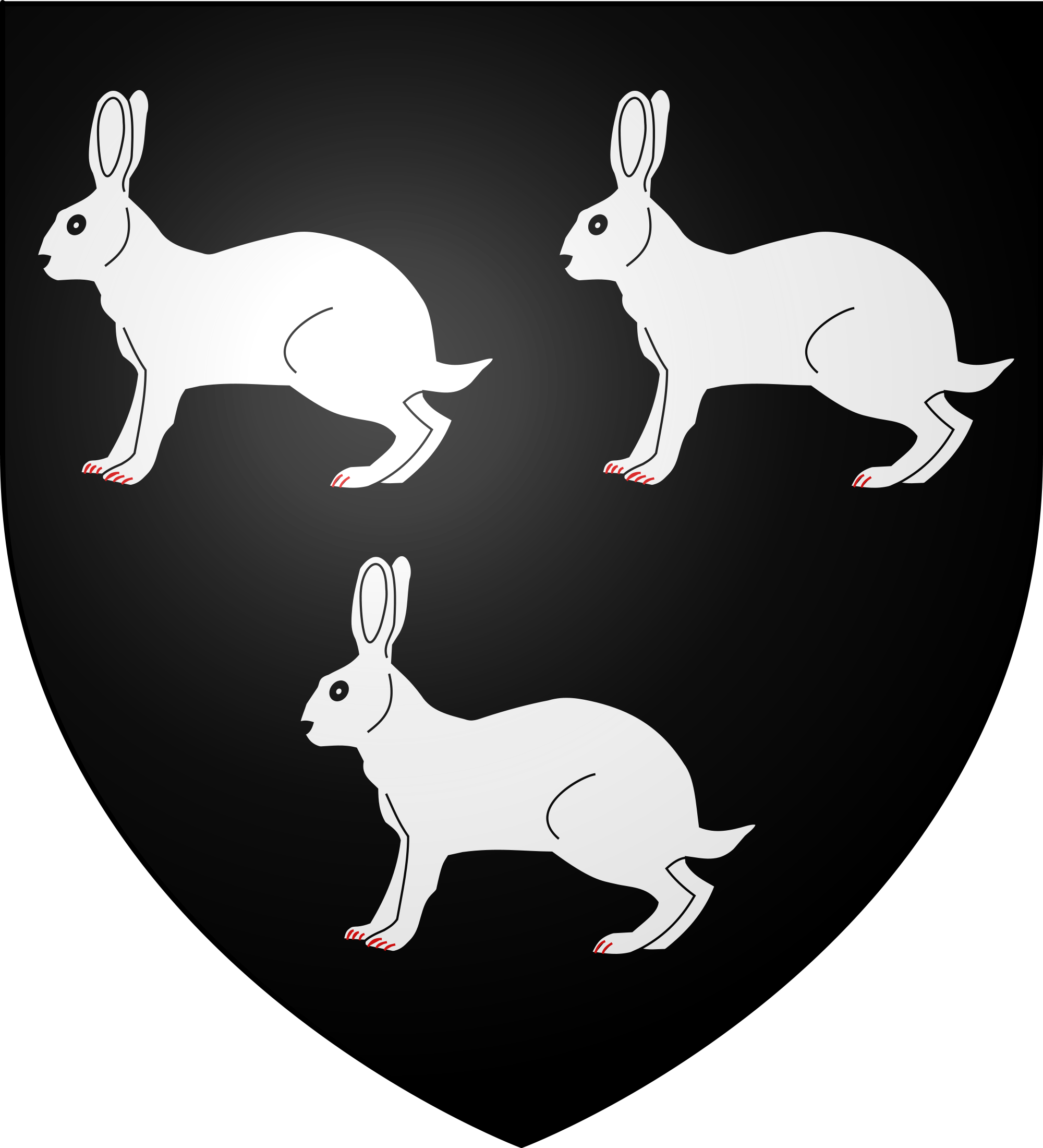 Arctic Hare svg #9, Download drawings