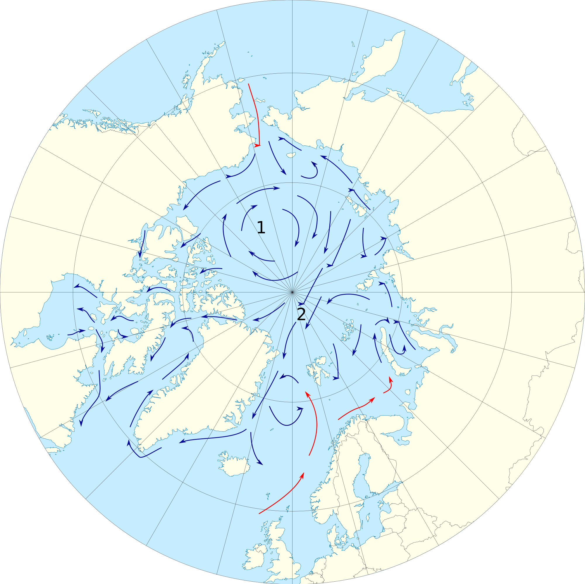Arctic svg #16, Download drawings