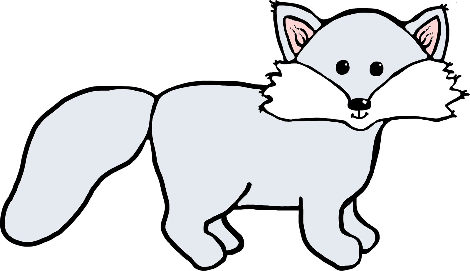 Arctic Wolf clipart #15, Download drawings