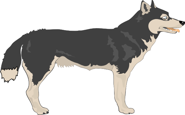 Arctic Wolf svg #13, Download drawings