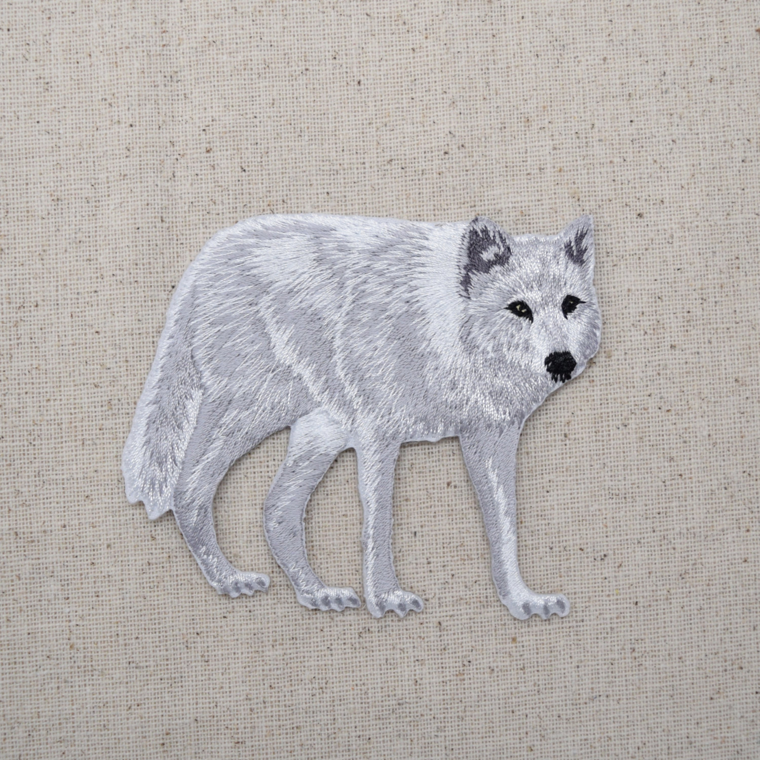 Arctic Wolf svg #5, Download drawings