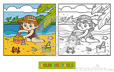 Areia coloring #7, Download drawings