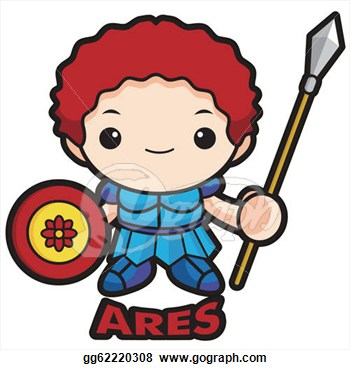 Ares clipart #1, Download drawings