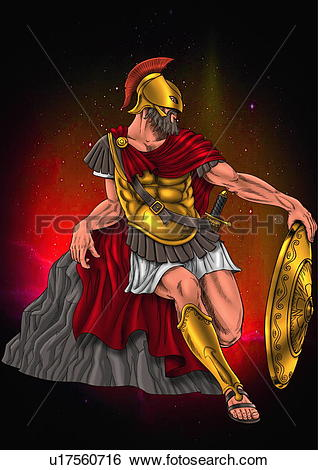 Ares clipart #14, Download drawings