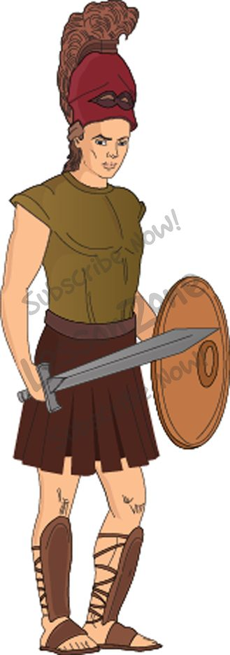 Ares clipart #19, Download drawings