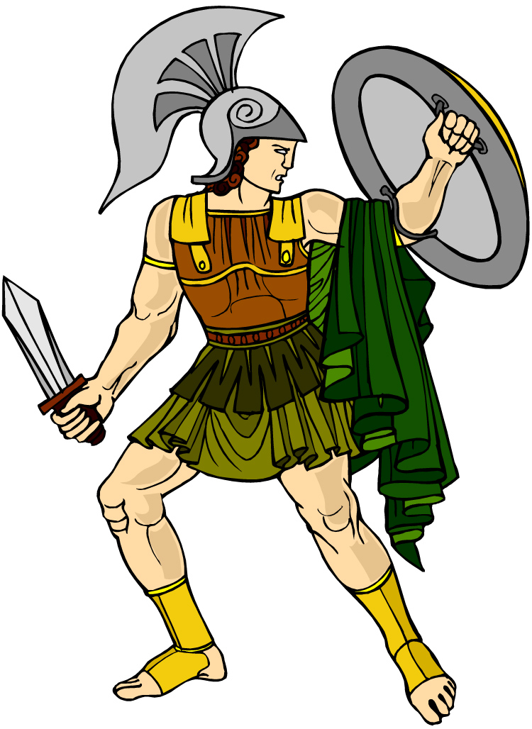 Ares clipart #4, Download drawings