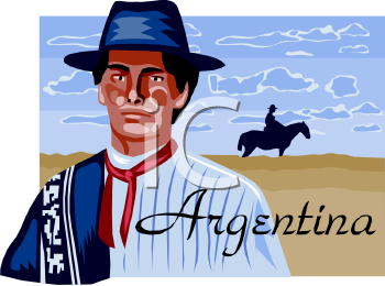 Argentina clipart #6, Download drawings