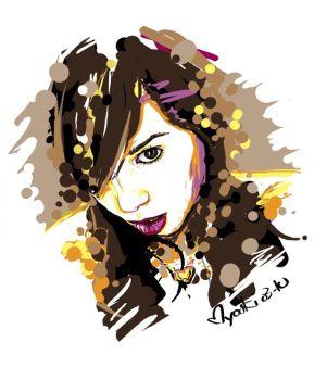 Ariel Rebel clipart #14, Download drawings