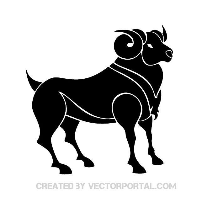 Aries clipart #15, Download drawings