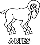 Aries clipart #14, Download drawings