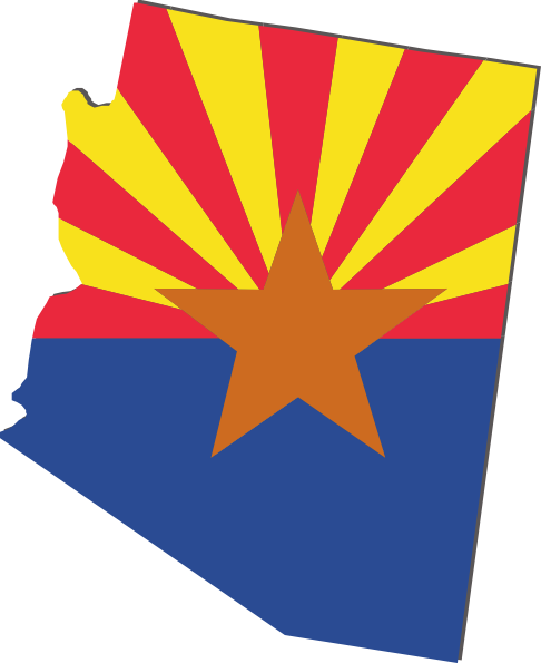 Arizona clipart #4, Download drawings