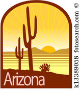 Arizona clipart #11, Download drawings