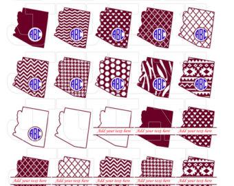 Arizona svg #12, Download drawings