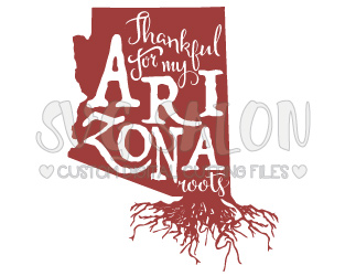 Arizona svg #8, Download drawings