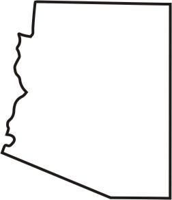 Arizona svg #20, Download drawings
