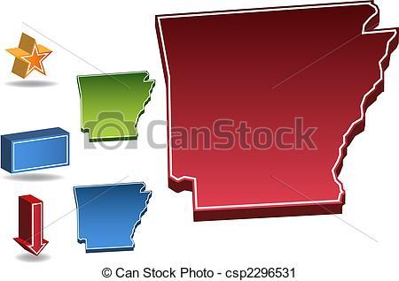 Arkansas clipart #1, Download drawings