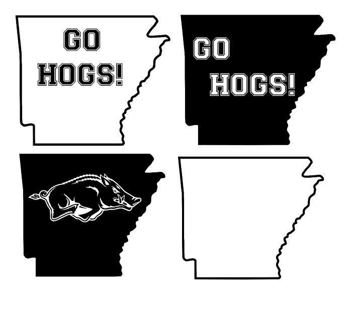 Arkansas svg #2, Download drawings