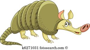 Armadillo clipart #17, Download drawings