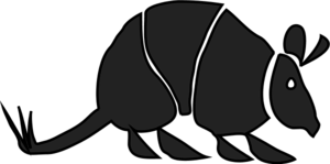 Armadillo svg #19, Download drawings