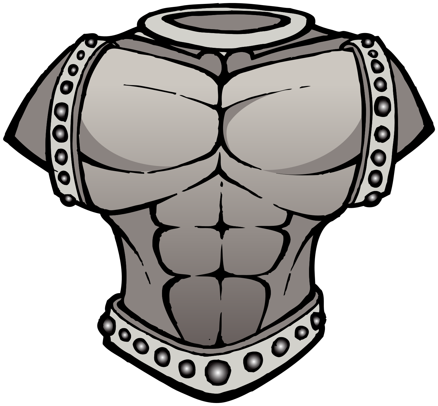 Armor clipart #2, Download drawings